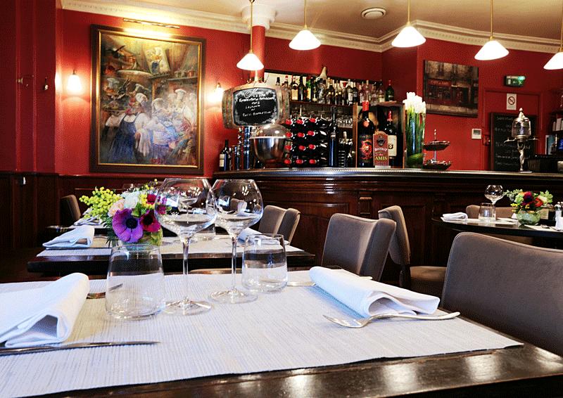 [Vidéo] Restaurant Iannello – Découverte